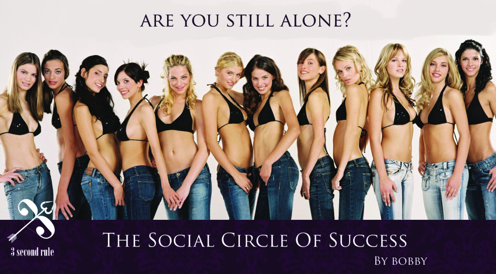 The Social Circle Of Success