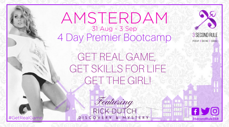 Amsterdam Bootcamp